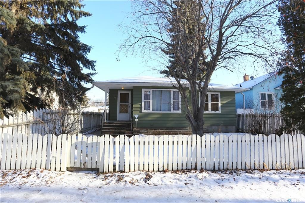 FEATURED LISTING: 716 J Avenue South Saskatoon