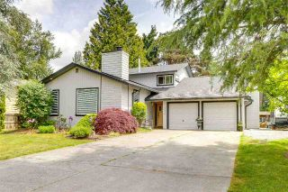 "Main Photo: 11510 WILDWOOD Crescent in Pitt Meadows: South Meadows House for sale in ""Wildwood Park"" : MLS®# R2273281"