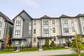 "Main Photo: 33 2427 164 Street in Surrey: Grandview Surrey Townhouse for sale in ""THE SMITH"" (South Surrey White Rock)  : MLS®# R2279209"
