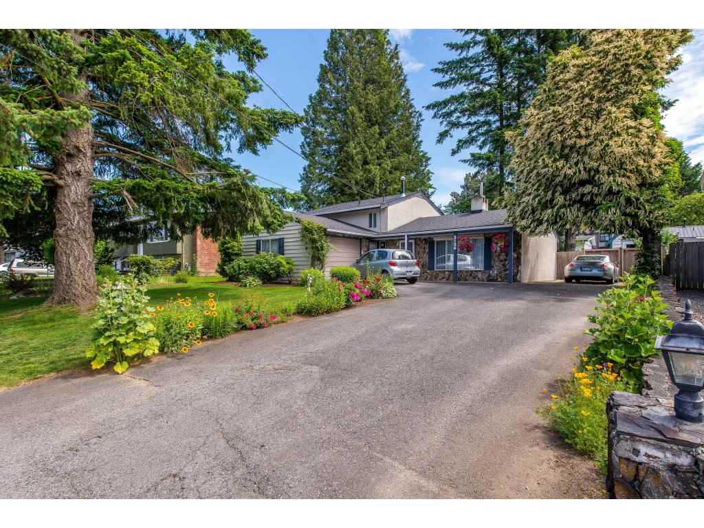 FEATURED LISTING: 2136 BAKERVIEW Street Abbotsford