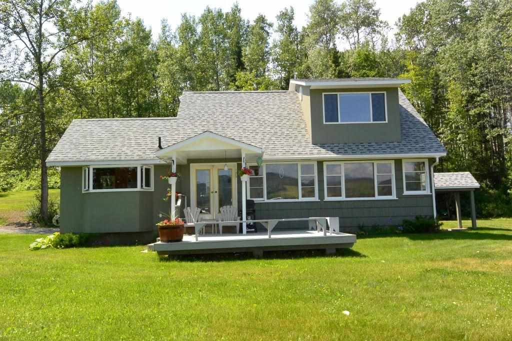 FEATURED LISTING: 6360 BERNIE Road Smithers