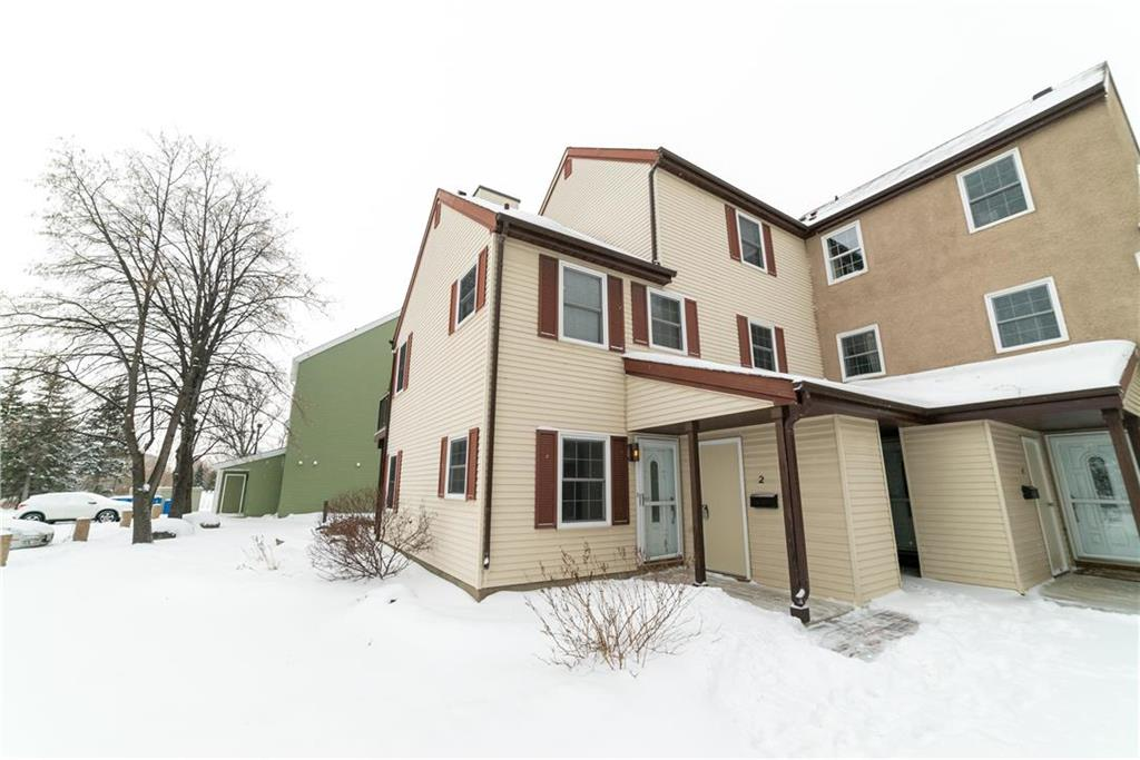 FEATURED LISTING: 2 642 Kenaston Boulevard Winnipeg