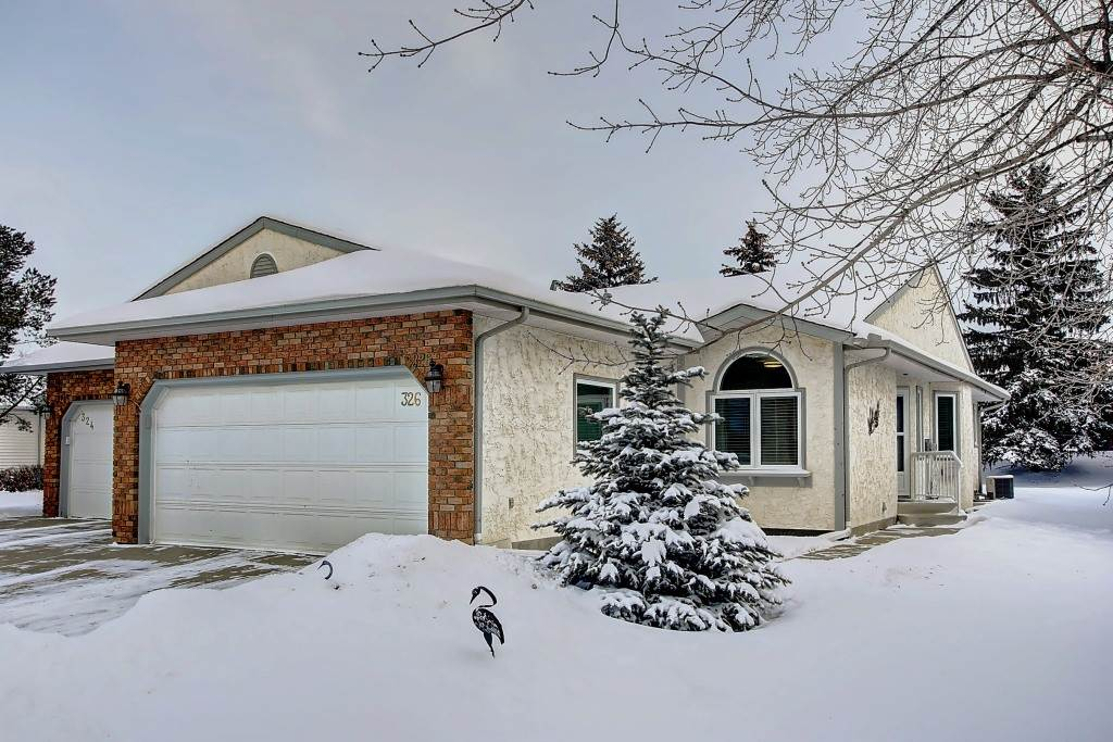 FEATURED LISTING: 326 REHWINKEL Close Edmonton