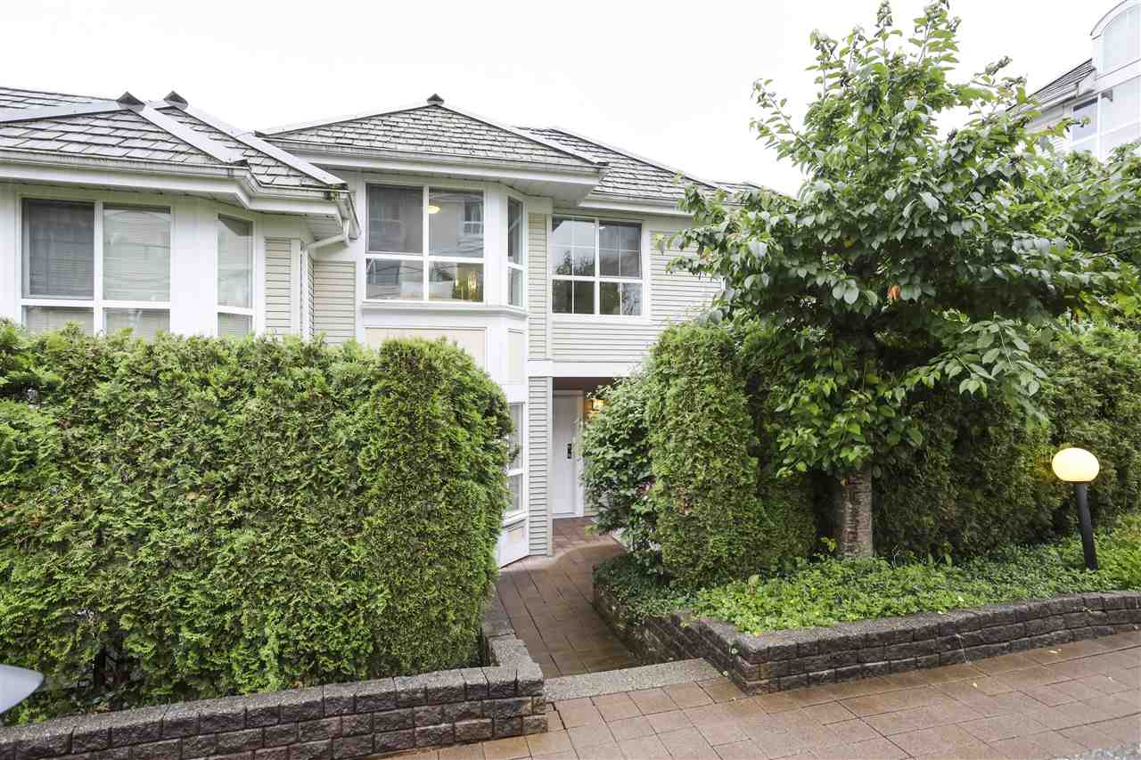 FEATURED LISTING: 212 - 1413 BRUNETTE Avenue Coquitlam