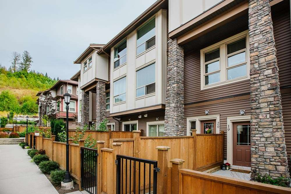 FEATURED LISTING: 20 - 10480 248 Street Maple Ridge