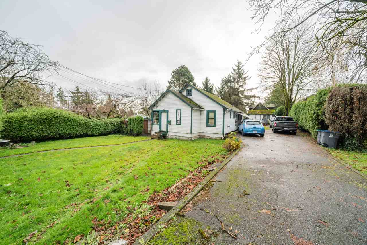 FEATURED LISTING: 17328 60 Avenue Surrey