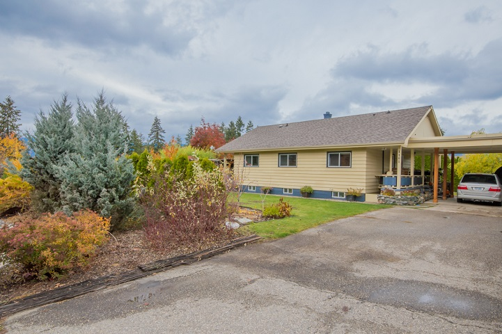 FEATURED LISTING: 1101 7 Avenue SE Salmon Arm