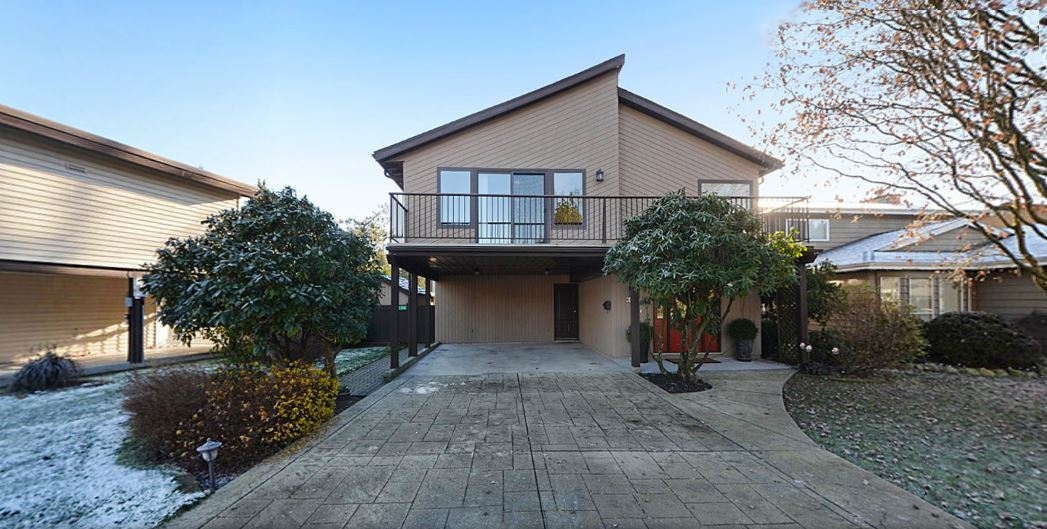 FEATURED LISTING: 1056 LOMBARDY Drive Port Coquitlam