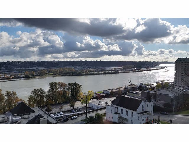 FEATURED LISTING: 1002 - 209 CARNARVON Street New Westminster