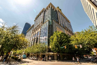 "Main Photo: 601 933 HORNBY Street in Vancouver: Downtown VW Condo for sale in ""ELECTRIC AVE"" (Vancouver West)  : MLS® # R2189662"