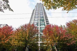Main Photo: 401 1255 SEYMOUR STREET in Vancouver: Downtown VW Condo for sale (Vancouver West)  : MLS®# R2251609