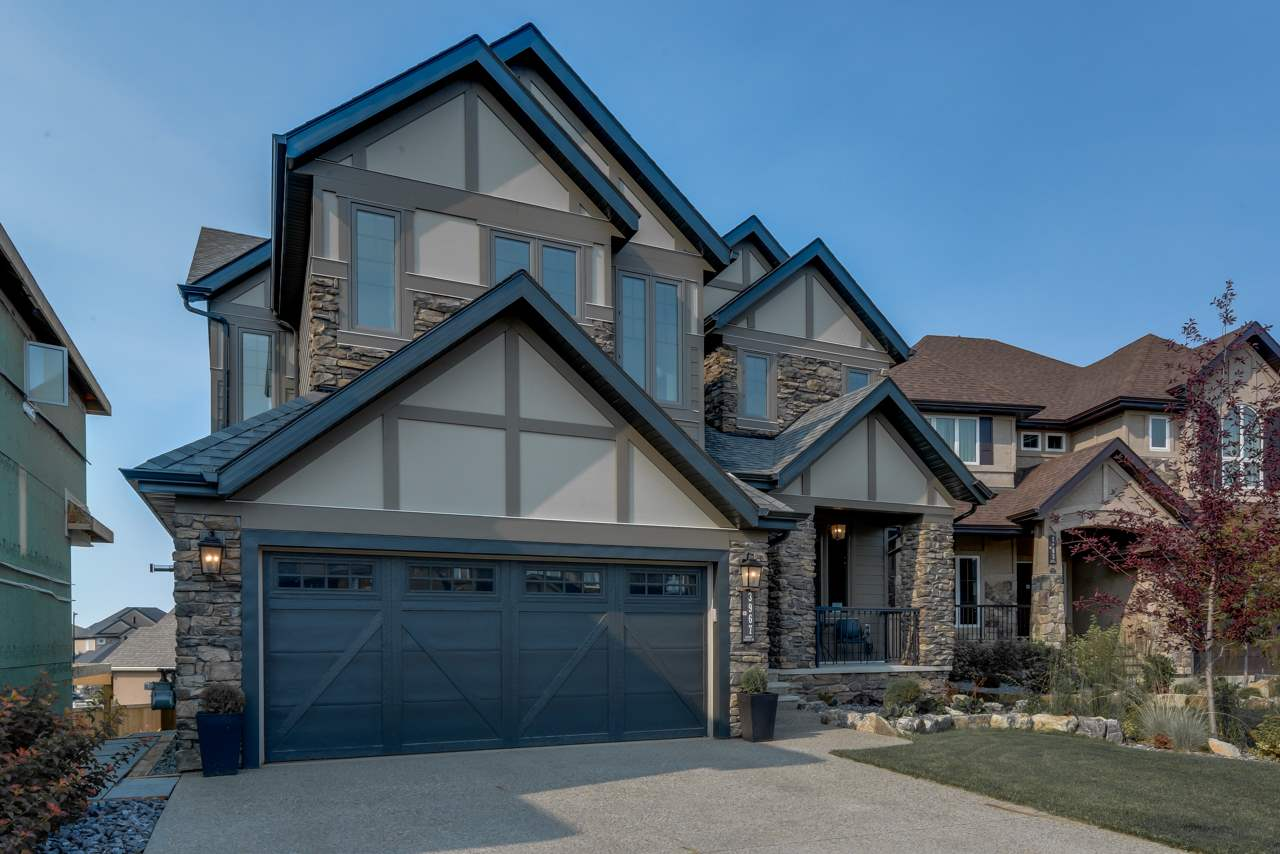 Main Photo: 3967 KENNEDY Crescent in Edmonton: Zone 56 House for sale : MLS®# E4116289