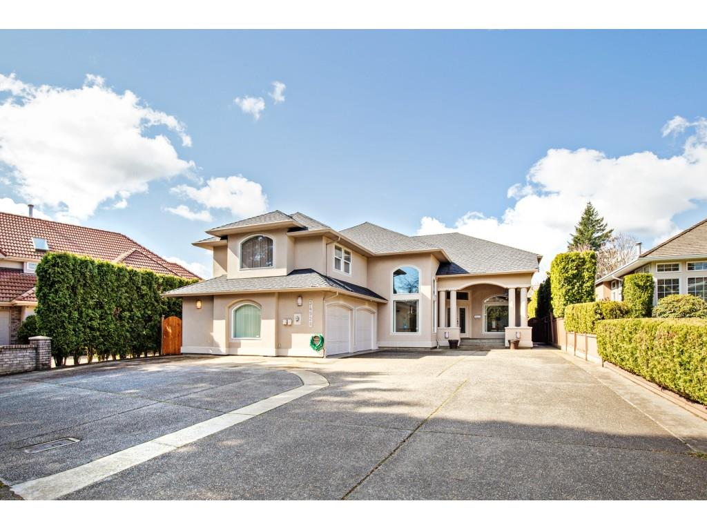 FEATURED LISTING: 34928 EVERSON Place Abbotsford