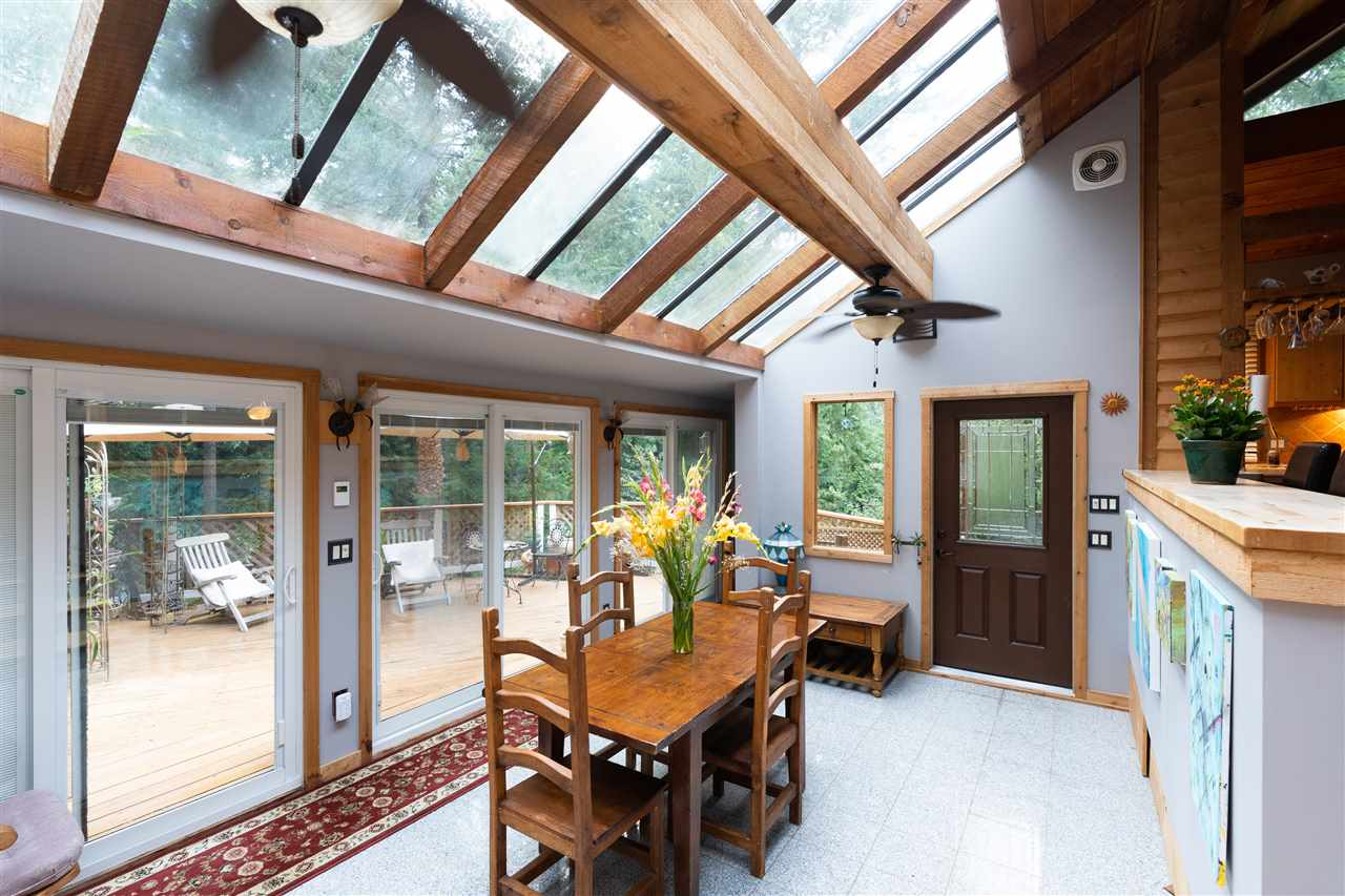FEATURED LISTING: 1218 MILLER Road Bowen Island