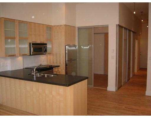 "Main Photo: 345 WATER Street in Vancouver: Downtown VW Condo for sale in ""GREENSHIELDS"" (Vancouver West)  : MLS®# V593026"