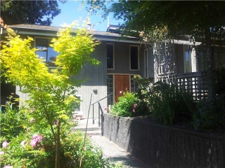 Main Photo: 4021 W 34TH Avenue in Vancouver: Dunbar House for sale (Vancouver West)  : MLS® # V1069528