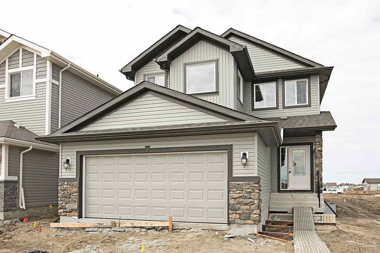 Main Photo:  in Edmonton: Zone 30 House for sale : MLS® # E4062480