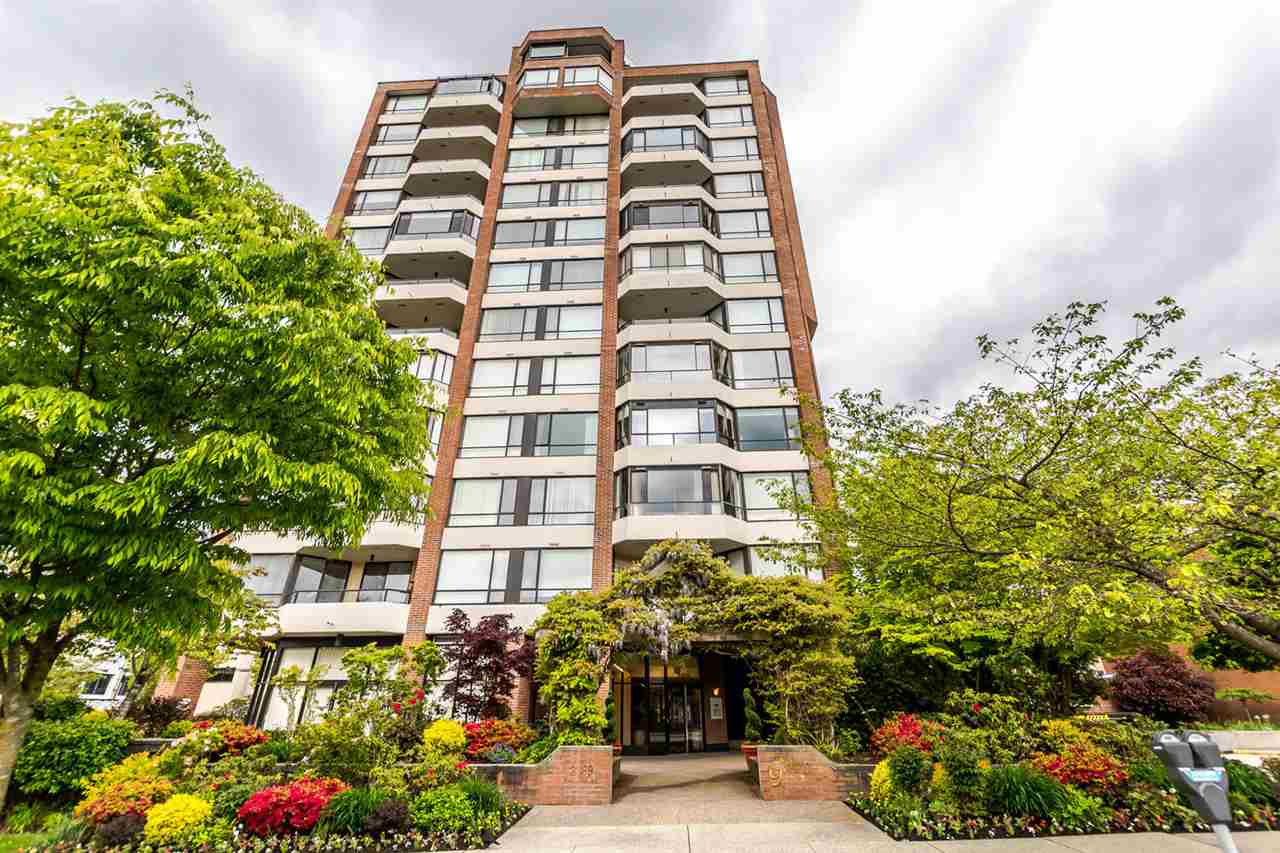 FEATURED LISTING: 1104 2189 42ND Avenue West Vancouver