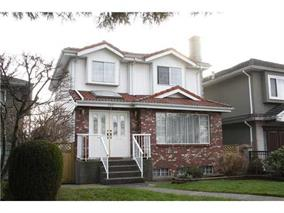 FEATURED LISTING: 380 50th Avenue East Vancouver