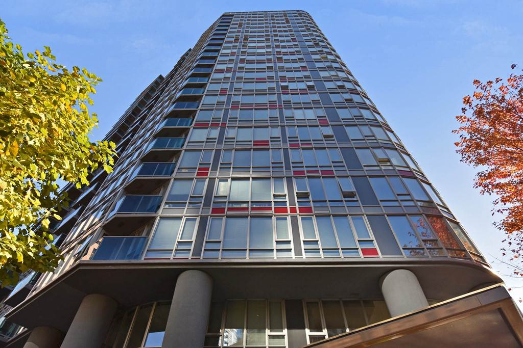 FEATURED LISTING: 1102 - 788 HAMILTON Street Vancouver