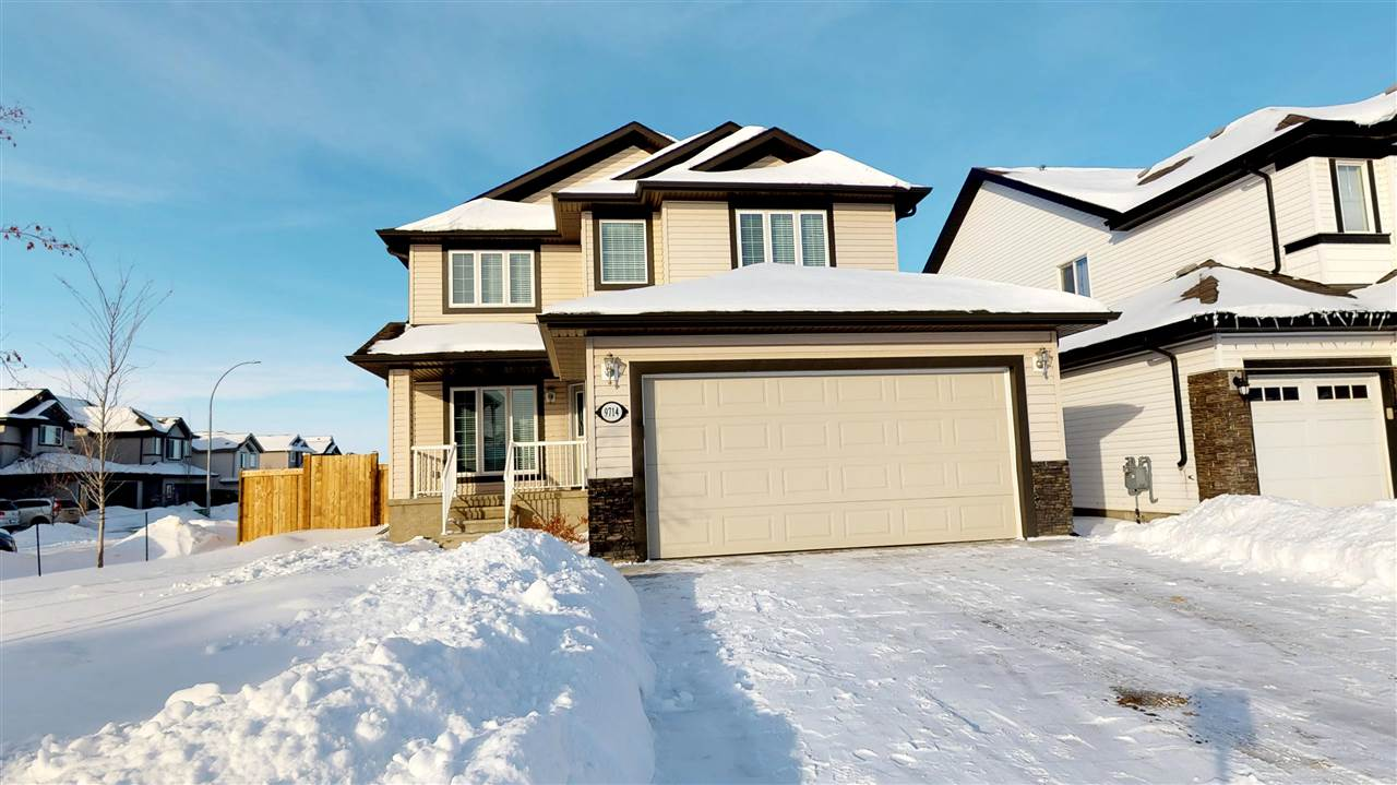 Main Photo: 9714 103 AV Avenue: Morinville House for sale : MLS®# E4096814