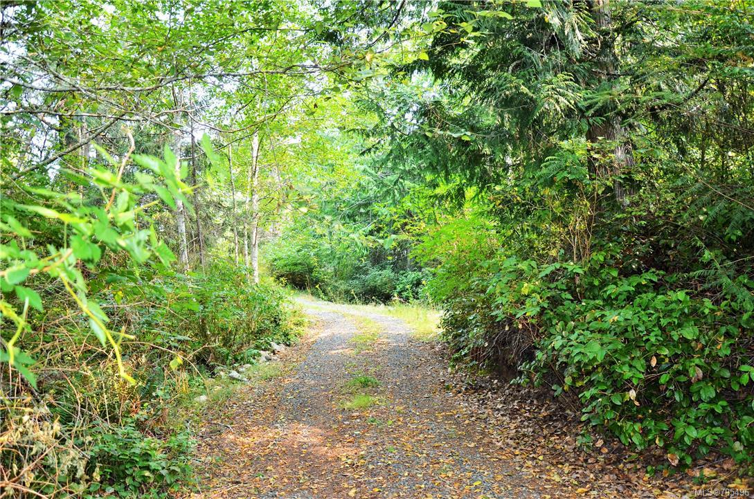 FEATURED LISTING: LOT B Leda Rd SOOKE