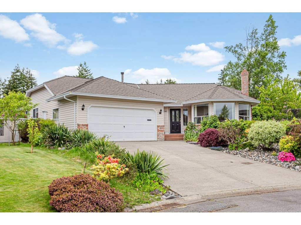 FEATURED LISTING: 14041 19A Avenue Surrey