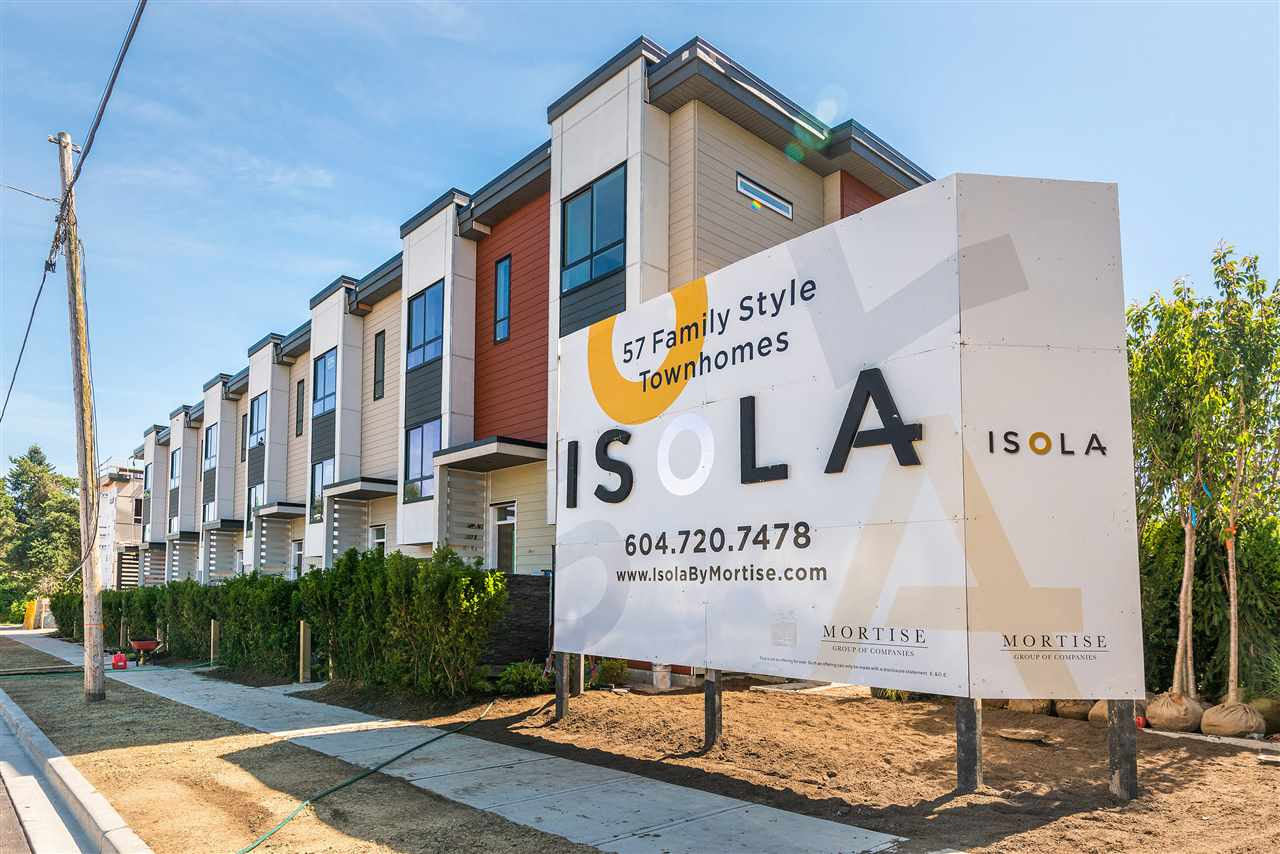 FEATURED LISTING: 56 - 1670 160 Street Surrey