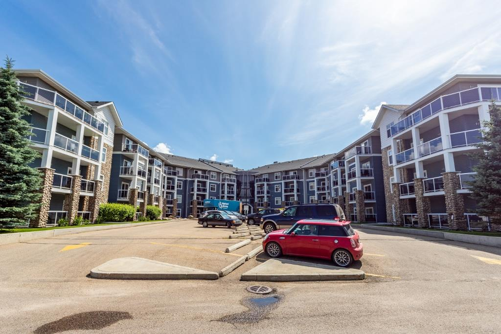 FEATURED LISTING: 312 - 16035 132 Street Edmonton