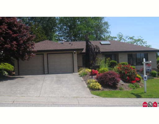 Main Photo: 2172 Everett Street in Abbotsford: Abbotsford East House for sale : MLS® # F1006898