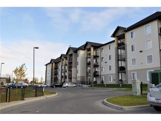 Main Photo: 6404 304 MACKENZIE Way SW: Airdrie Condo for sale : MLS®# C3590307
