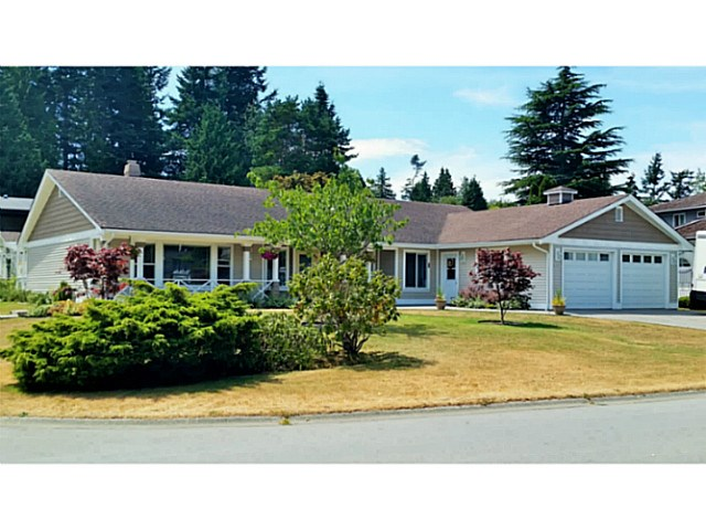 FEATURED LISTING: 451 MILSOM Wynd Tsawwassen