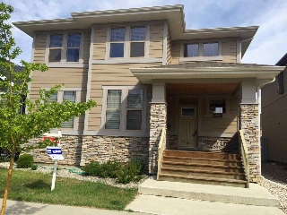Main Photo: 2216 STAN WATERS Avenue in Edmonton: Zone 27 House for sale : MLS® # E4019880