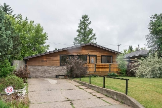 Main Photo: 13536 134 Street NW in Edmonton: Zone 01 House for sale : MLS® # E4068600