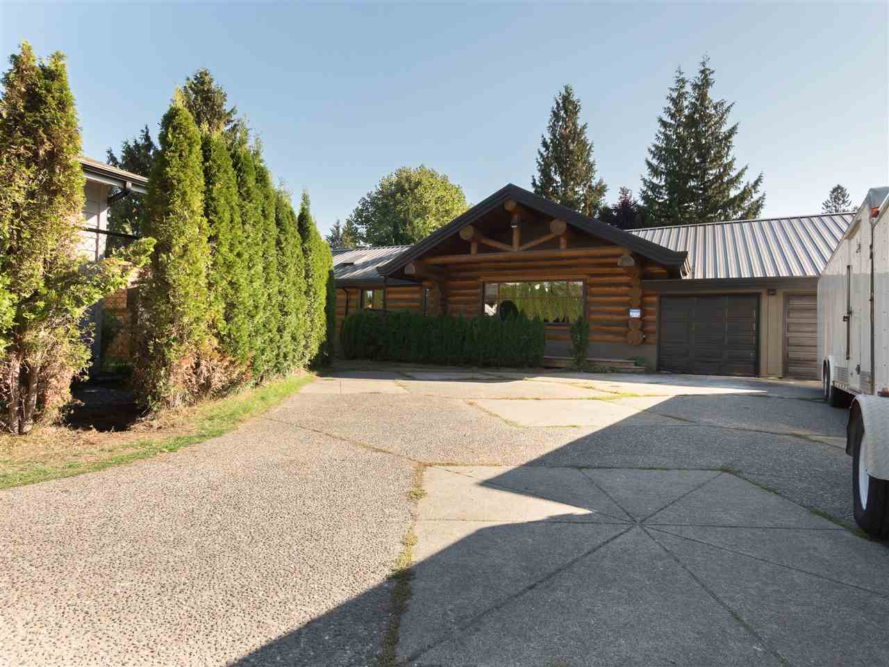 Main Photo: 21078 44 Avenue in Langley: Brookswood Langley House for sale : MLS® # R2213583