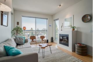 "Main Photo: 423 3333 MAIN Street in Vancouver: Main Condo for sale in ""3333 Main"" (Vancouver East)  : MLS® # R2241436"