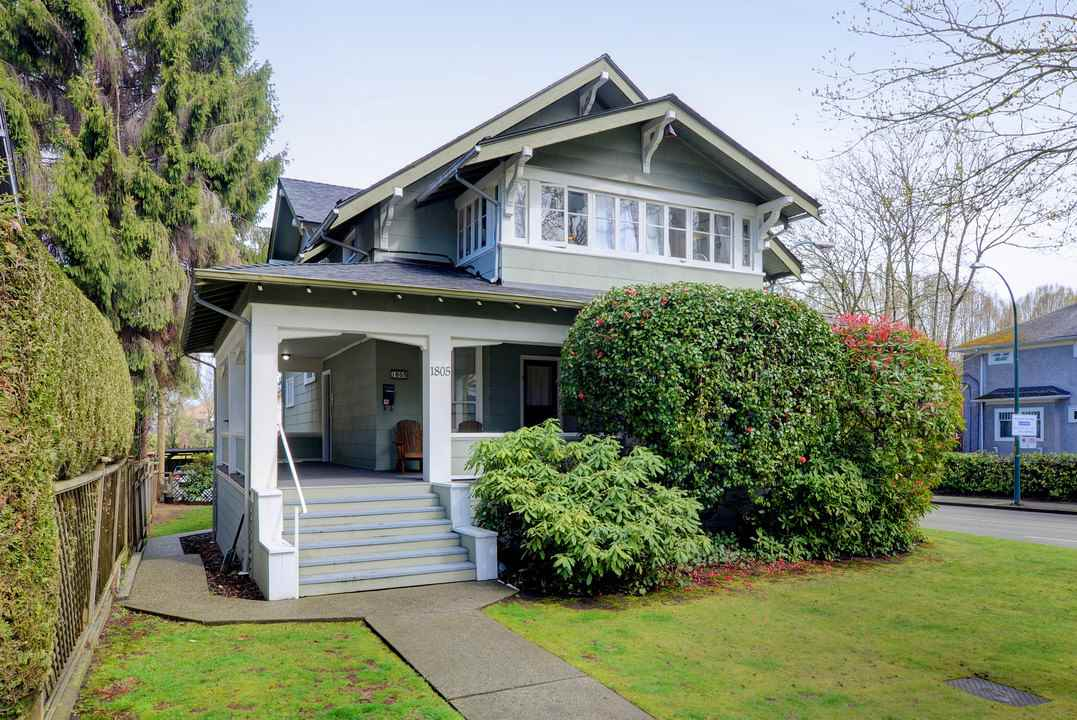 FEATURED LISTING: 1805 13TH Avenue West Vancouver