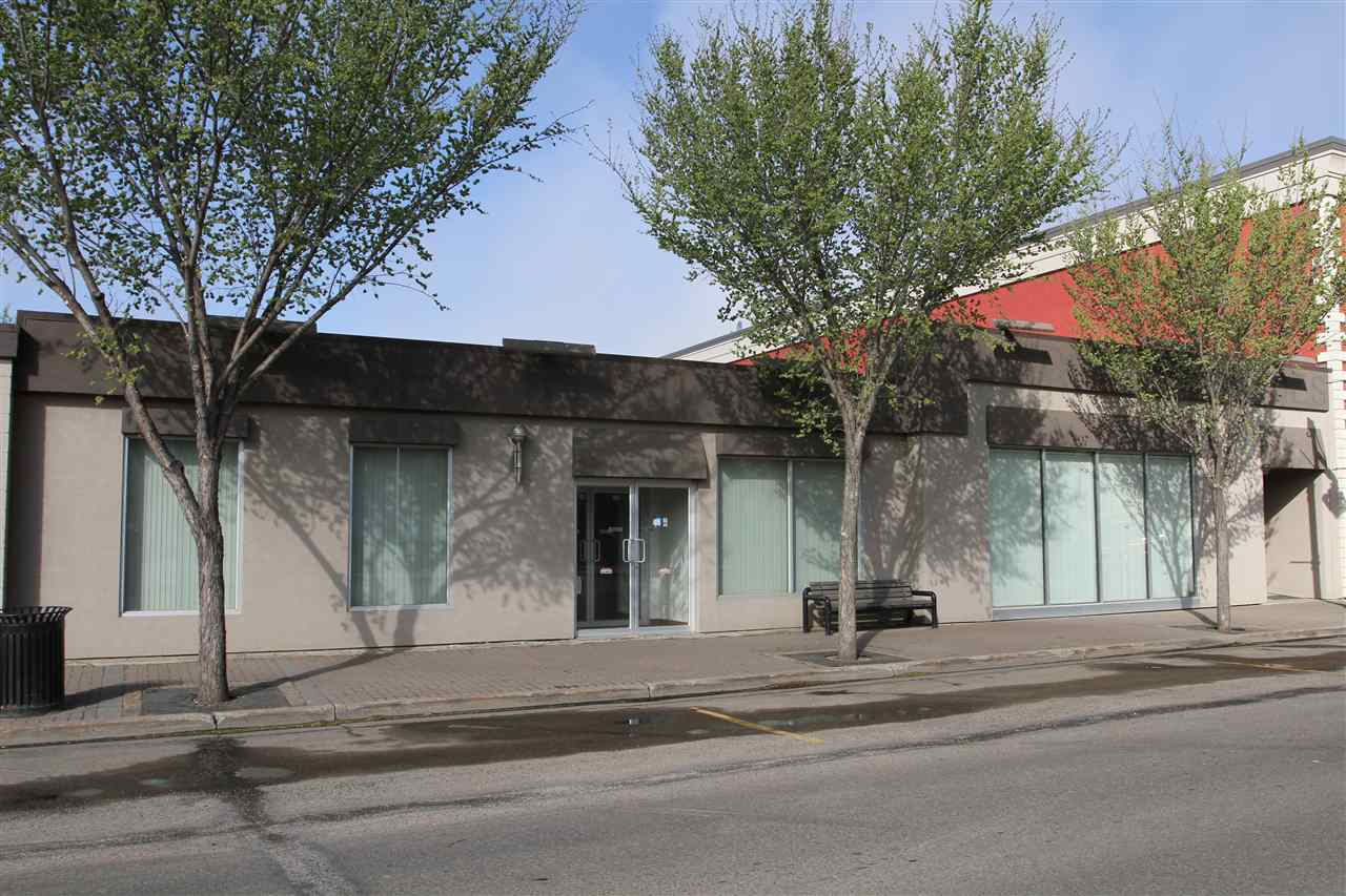FEATURED LISTING: 18S Perron Street St. Albert