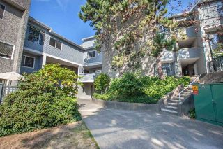 "Main Photo: 437 3364 MARQUETTE Crescent in Vancouver: Champlain Heights Condo for sale in ""CHAMPLAIN RIDGE"" (Vancouver East)  : MLS®# R2304679"