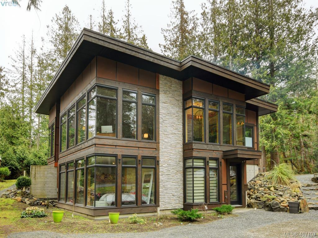 FEATURED LISTING: 6555 East Sooke Rd SOOKE