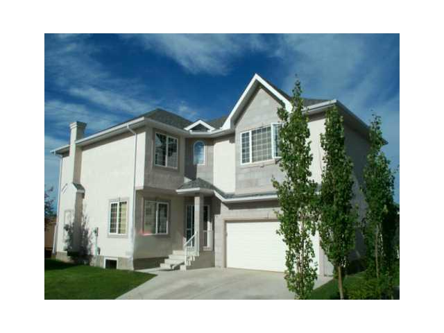 Main Photo: 247 STRATHRIDGE Place SW in CALGARY: Strathcona Park Residential Detached Single Family for sale (Calgary)  : MLS® # C3468389