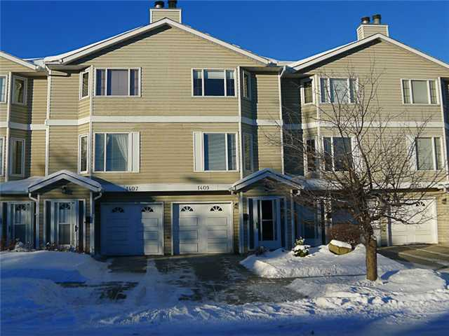 FEATURED LISTING: 1409 1 Street Northeast Calgary