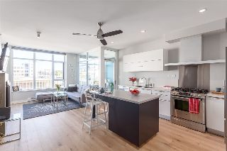 Main Photo: 408 1808 W 1ST Avenue in Vancouver: Kitsilano Condo for sale (Vancouver West)  : MLS® # R2213073