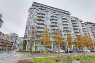 "Main Photo: 604 1661 ONTARIO Street in Vancouver: False Creek Condo for sale in ""SAILS"" (Vancouver West)  : MLS® # R2234220"