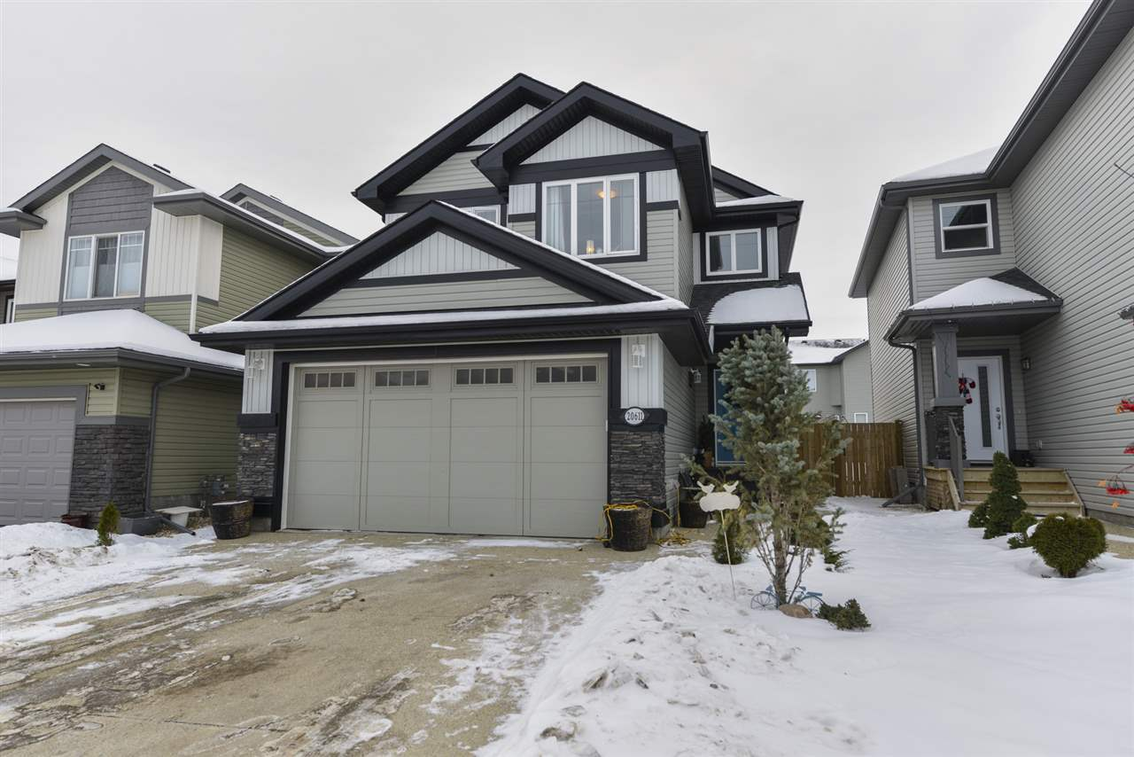 FEATURED LISTING: 20611 98 Avenue Edmonton