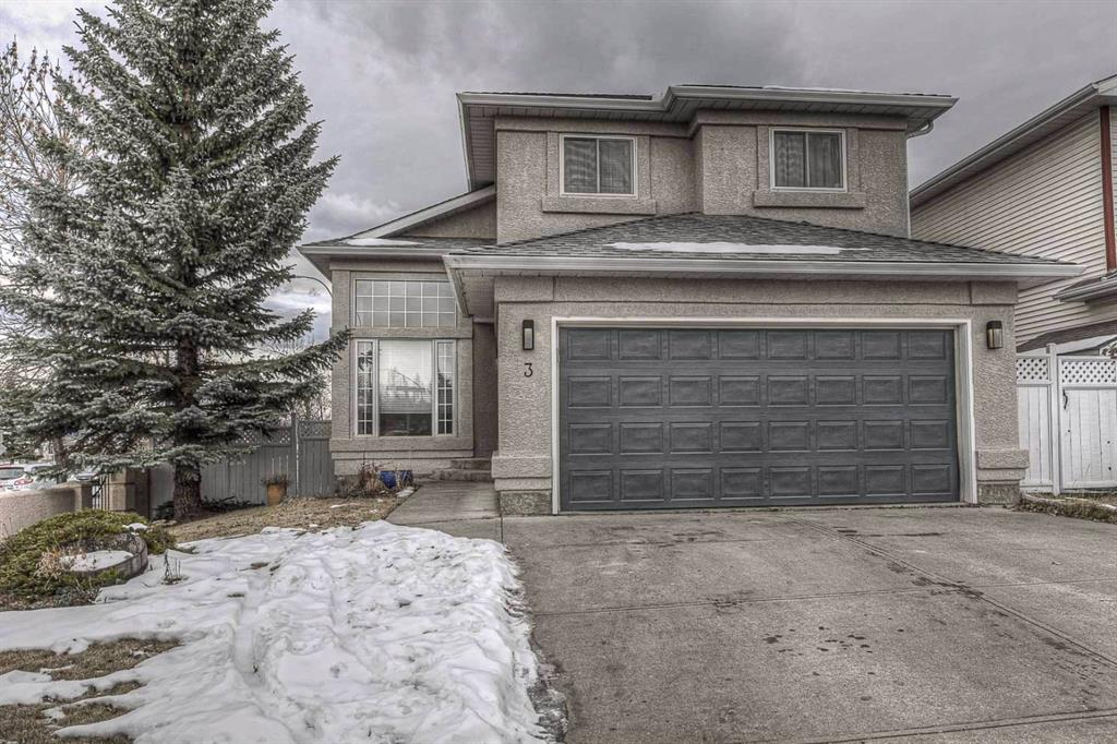 FEATURED LISTING: 3 Sierra Vista Circle Southwest Calgary