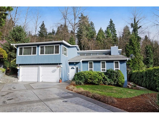 FEATURED LISTING: 1259 CHARTER HILL Drive Coquitlam