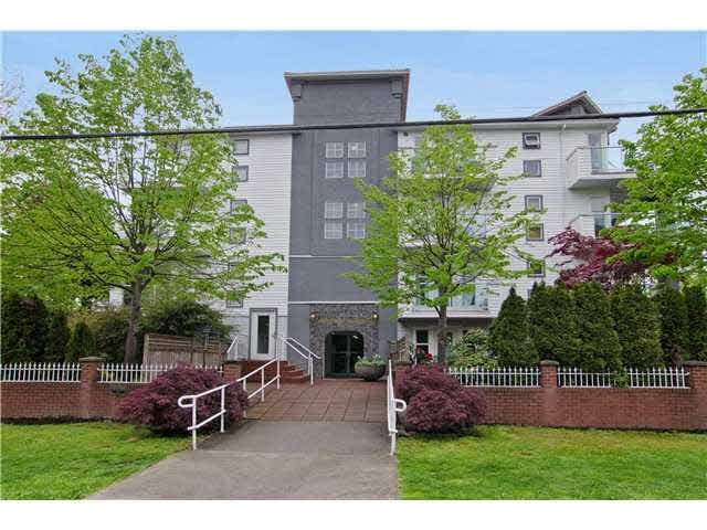 FEATURED LISTING: 402 - 2983 CAMBRIDGE Street Port Coquitlam