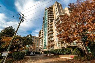 Main Photo: 605 1190 PIPELINE Road in Coquitlam: North Coquitlam Condo for sale : MLS® # R2218041