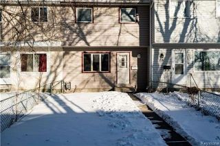 Main Photo: 74 Girdwood Crescent in Winnipeg: East Kildonan Residential for sale (3B)  : MLS® # 1802838